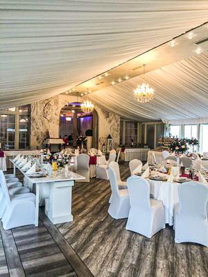 Sala weselna Szczyrk w hotelu Alpin