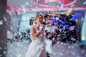 Jak wybrać fotografa ślubnego na przyjęcie weselne w górach? | Wesele Szczyrk | Hotel Alpin