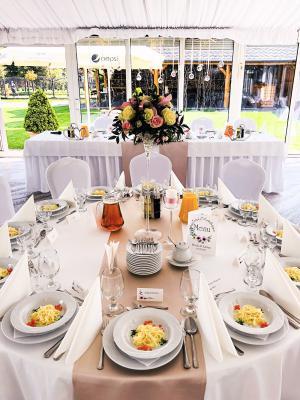 Jaki układ sali weselnej będzie najlepszy? | Wesele Szczyrk | Hotel Alpin