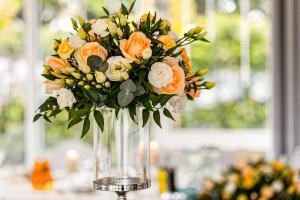 Dekoracje ślubne, jak wybrać? | Wesele Szczyrk | Hotel Alpin