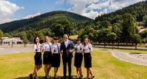 Koordynator przyjęcia weselnego | Wesele Szczyrk | Hotel Alpin